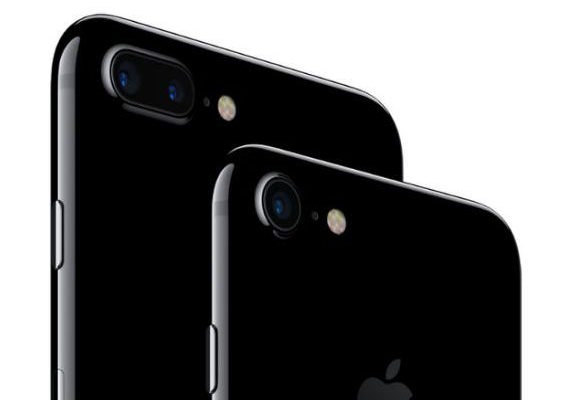 Image showing the iPhone 7 and 7 Plus
